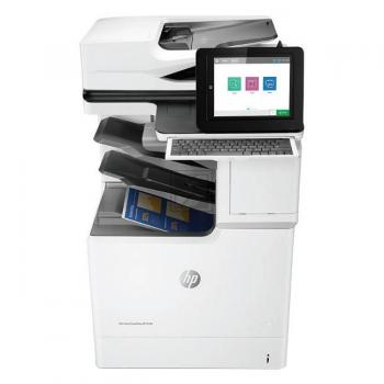 Hewlett Packard Color Laserjet Managed Flow MFP E 67560 Z