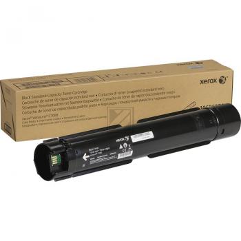 Xerox Toner-Kit schwarz HC (106R03761)