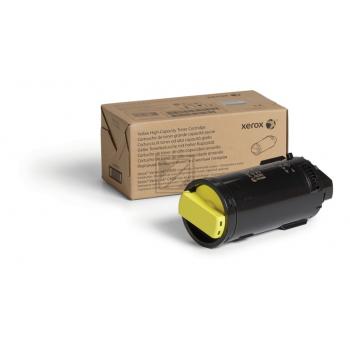 Xerox Toner-Kit gelb HC (106R03906)