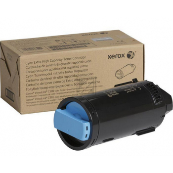 Xerox Toner-Kit cyan HC plus (106R03873)