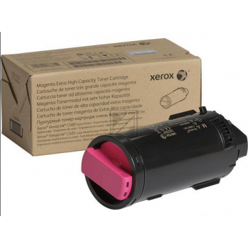 Xerox Toner-Kit magenta HC plus (106R03874)