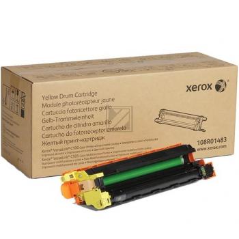 Original Xerox 108R01483 Bildtrommel Gelb
