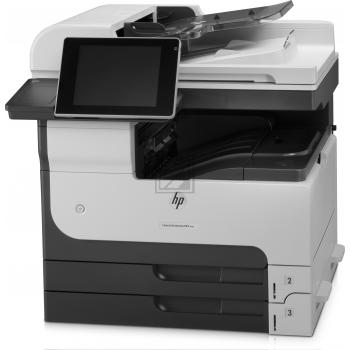 Hewlett Packard Laserjet Managed MFP M 725 DNM