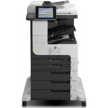 Hewlett Packard Laserjet Managed MFP M 725 ZM
