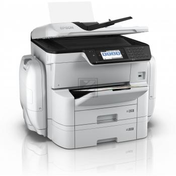 Epson Workforce Pro WF-C 869 RDTWFC