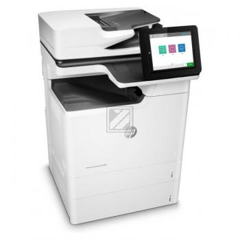 Hewlett Packard (HP) Color Laserjet Enterprise MFP 681 DH