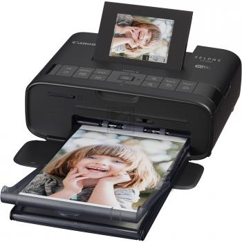 Canon Selphy CP 1200 C (black)