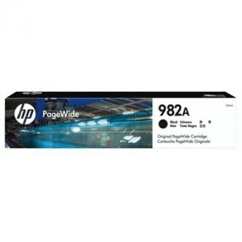 Original HP T0B26A / Nr 982A Tinte Schwarz (Original)