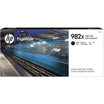 HP Tintendruckkopf schwarz HC (T0B30A, 982X)