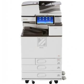 Ricoh Aficio MP-C 6003 SP/TE for Education