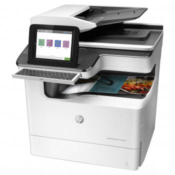 Hewlett Packard (HP) Pagewide Enterprise Color Flow MFP 785 F