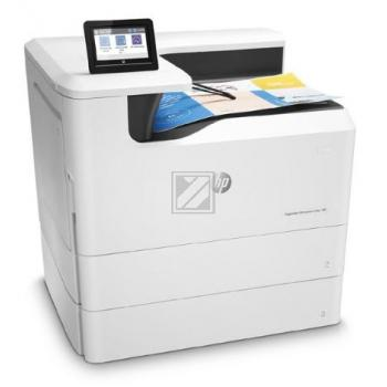 Hewlett Packard (HP) Pagewide Enterprise Color 765 DN