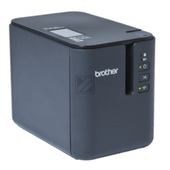 Brother P-Touch PT-P 900 NW