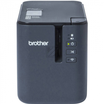 Brother P-Touch PT-P 950 W