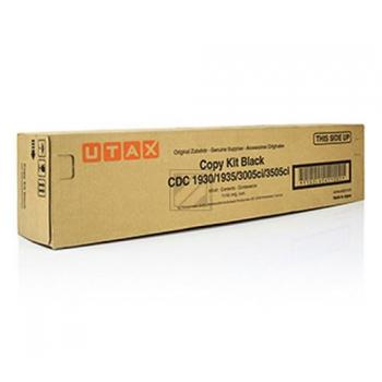 Utax Toner-Kit schwarz (653011010) Qualitätsstufe: A