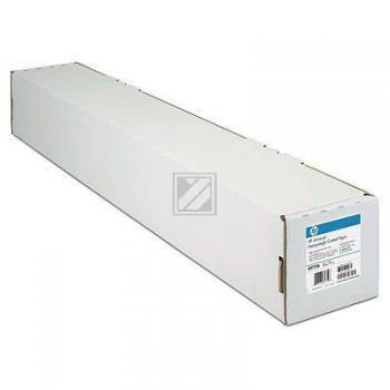 HP Coated Paper 60 1.524 mm x 30,5 m 130 g/qm heavywight