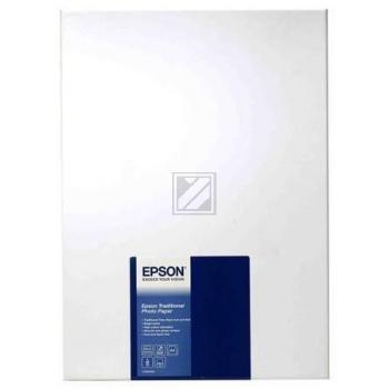 EPSON Photo Papier A4 330 g/qm Traditional