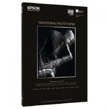 EPSON Photo Papier A3+ 330 g/qm Traditional