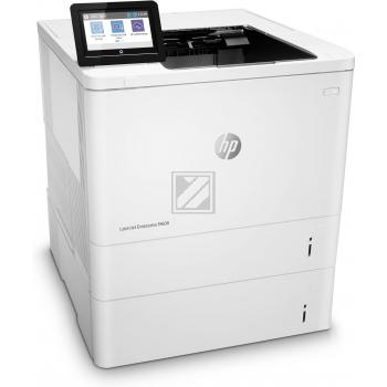 Hewlett Packard Laserjet Enterprise M 607 N