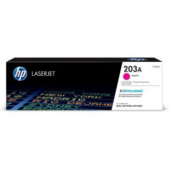 HP Toner-Kartusche magenta (CF543A, 203A)