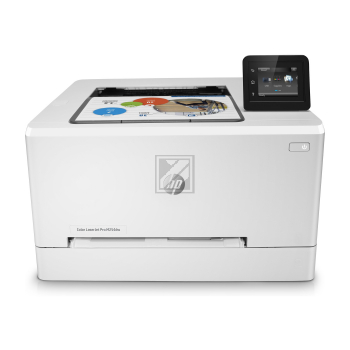 Hewlett Packard Color Laserjet Pro M 254