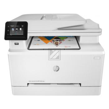 Hewlett Packard Color Laserjet Pro MFP M 280