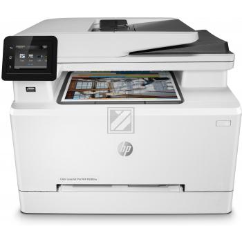 Hewlett Packard Color Laserjet Pro MFP M 280 NW