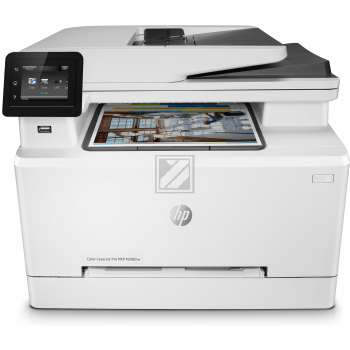 Hewlett Packard (HP) Color Laserjet Pro MFP M 280 NW