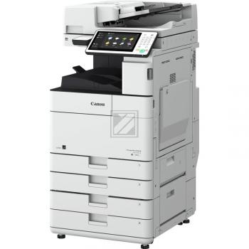 Canon Imagerunner Advance 4555