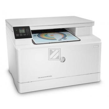 Hewlett Packard Color Laserjet Pro MFP M 180