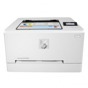 Hewlett Packard Color Laserjet Pro M 154