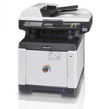Olivetti D-Color MF 3003
