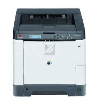 Olivetti D-Color P 2126