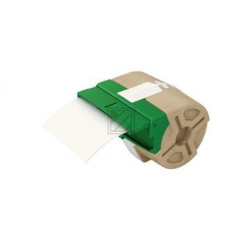 LEITZ     Endlosettiket.Kassette  Papier 70030001  88mmx22m       weiss permanent