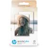 HP        ZINK Photo Paper    5,8x8,7 cm HPIZL2X32 Sprocket Plus         20 Blatt