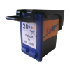 Compatible Ink Cartridge to HP HP28  (Colours)