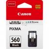 Canon Tintenpatrone schwarz (3713C001, PG-560)