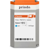 Prindo Tintenpatrone (Classic) cyan HC (PRIET0712) ersetzt T0712