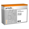 Prindo Tintenpatrone 2 x schwarz (PRSBLC985BKBP2DR MCVP) ersetzt LC-985BKBP2DR
