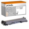 Prindo Toner-Kit schwarz HC (PRTBTN2220) ersetzt TN-2220