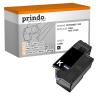 Prindo Toner-Kartusche schwarz HC (PRTD59311140) ersetzt YJDVK