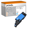 Prindo Toner-Kartusche cyan HC (PRTD59311141) ersetzt YY4G6