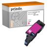 Prindo Toner-Kartusche magenta HC (PRTD59311142) ersetzt 9RGVT