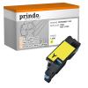 Prindo Toner-Kartusche gelb HC (PRTD59311143) ersetzt 5M1VR