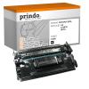 Prindo Toner-Kartusche schwarz HC (PRTHPCF287A) ersetzt 87A