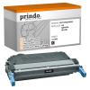 Prindo Toner-Kartusche schwarz (PRTHPQ6460A) ersetzt 644A