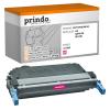 Prindo Toner-Kartusche magenta (PRTHPQ6463A) ersetzt 644A