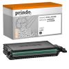 Prindo Toner-Kartusche schwarz HC (PRTSCLPK660B) ersetzt 660
