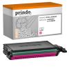 Prindo Toner-Kartusche magenta HC (PRTSCLPM660B) ersetzt 660
