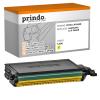 Prindo Toner-Kartusche gelb HC (PRTSCLPY660B) ersetzt 660